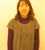 堺市にお住まいのY.Tさま(46歳・ピアノリトミック講師)