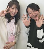 堺市にお住まいの福谷 瑠美子さま(歯科衛生士)
