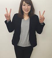 岸和田市にお住まいの大西 早苗さま(30歳・公務員)